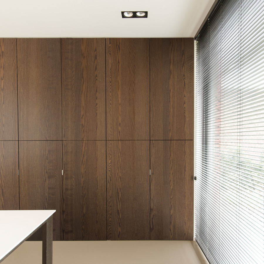 Ready To Use Veneered Panels For Interior Applications Shinnoki